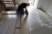 Vloerverwarming en vloerbedekking » quality heating